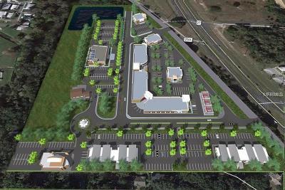 Leesburg Residential Lots & Land For Sale: Us Highway 27