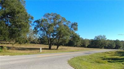Lady Lake Residential Lots & Land For Sale: 0 W Rolling Acres Road