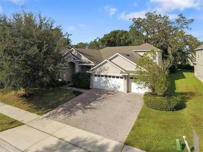 Eustis Single Family Home For Sale: 3781 Blue Crown Lane