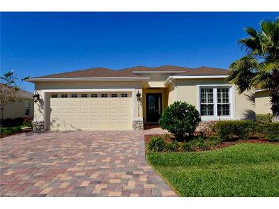 Oxford Single Family Home For Sale: 10112 Lake Miona Way