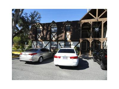 Leesburg Condo For Sale: 500 Newell Hill Road #115A