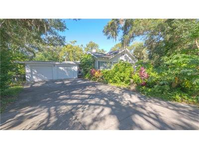 Altamonte Springs Single Family Home For Sale: 650 Main Street
