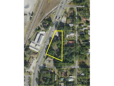 Wildwood Residential Lots & Land For Sale: 510 & 526 S Main Street