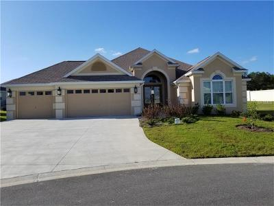 The Villages Single Family Home For Sale: 2978 Chance Court