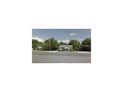 Commercial For Sale: 1034 W Dixie Avenue