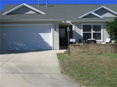 The Villages Single Family Home For Sale: 431 Troy Loop
