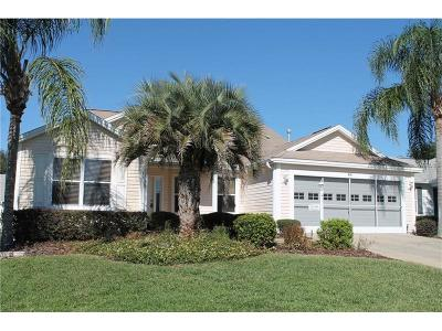 The Villages Single Family Home For Sale: 9171 SE 171st Drayton Place