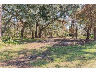 Clermont Residential Lots & Land For Sale: 9134 Mossy Oak Lane