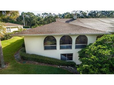 Mount Dora, Mt Dora, Mt. Dora Condo For Sale: 100 S Tremain Street #E1