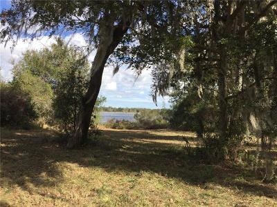 Seminole County, Volusia County Residential Lots & Land For Sale: 0121 N Blue Lake Avenue