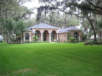 Leesburg FL Single Family Home For Sale: $425,000