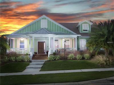 Lady Lake Single Family Home For Sale: 1142 Fiesta Key Circle