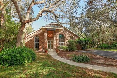 Sorrento Single Family Home For Sale: 31046 Nocatee Trail