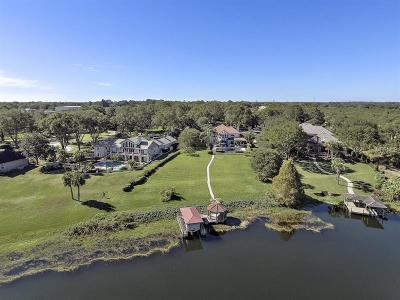 Eustis Single Family Home For Sale: 2701 Regal Point Place