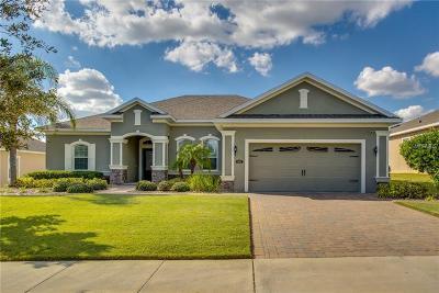 Groveland Single Family Home For Sale: 431 Sauvignon Way