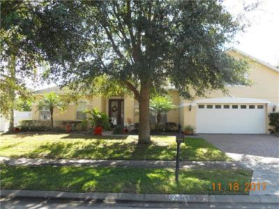 Ocoee Single Family Home For Sale: 2291 Laurel Blossom Circle