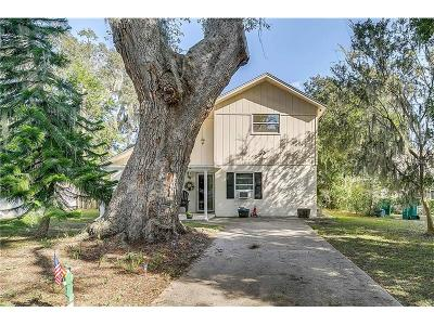 Eustis Single Family Home For Sale: 717 N Eustis Street