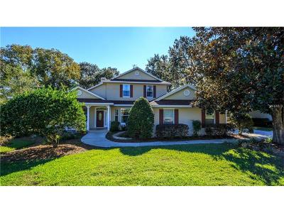 Eustis Single Family Home For Sale: 19525 Spring Oak Drive