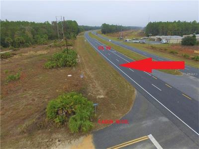 Levy County Residential Lots & Land For Sale: Us Hwy 19n