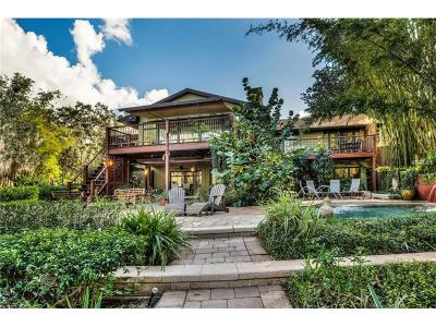 Mount Dora Single Family Home For Sale: 2311 Overlook Drive