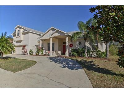 Clermont Single Family Home For Sale: 12020 Still Meadow Drive