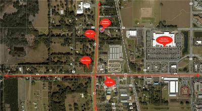 Commercial For Sale: 11989 N Us Hwy 301