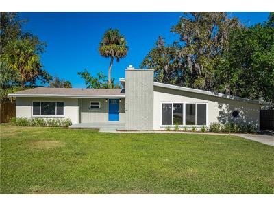 Eustis Multi Family Home For Sale: 5 E Pendleton Avenue