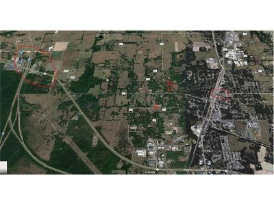 Wildwood Residential Lots & Land For Sale: 2970 County Road 44a
