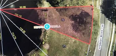 Astatula Residential Lots & Land For Sale: 25140 Spanish Moss Circle #70