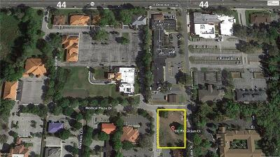 Leesburg Residential Lots & Land For Sale: 700 Physicians Court