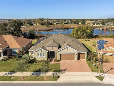Groveland Single Family Home For Sale: 364 Salt Marsh Lane