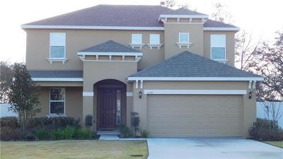 mount dora Single Family Home For Sale: 1250 Merion Drive