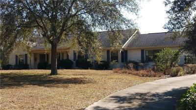 Ocala Single Family Home For Sale: 4988 31st Street