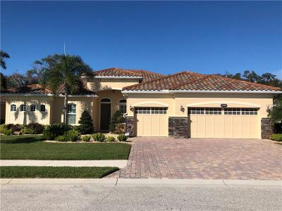 Sarasota Single Family Home For Sale: 5710 Rock Dove Drive