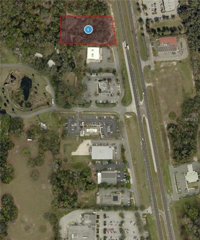 Lake County, Seminole County, Volusia County Residential Lots & Land For Sale: Us Highway 27