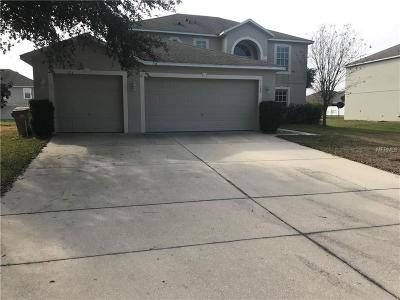 Leesburg Single Family Home For Sale: 31735 Parkdale Drive