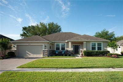 Single Family Home For Sale: 4514 Antietam Creek Trl