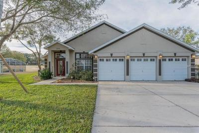 Clermont Single Family Home For Sale: 8719 Augusta Court