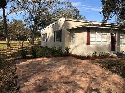 Sanford Single Family Home For Sale: 1606 S Palmetto Avenue