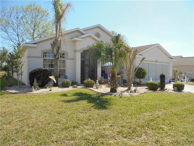 Summerglen, Summerglen Ph 03, Summerglen Ph I Single Family Home For Sale: 15554 SW 13th Circle