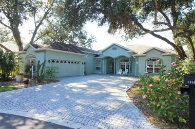 Summerfield Single Family Home For Sale: 11565 SE 179th Loop