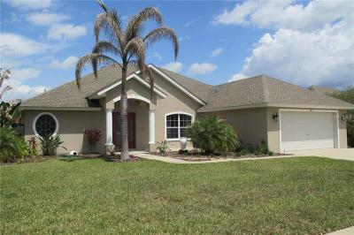 Tavares FL Single Family Home For Sale: $247,900