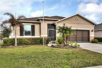 Tavares FL Single Family Home For Sale: $234,900