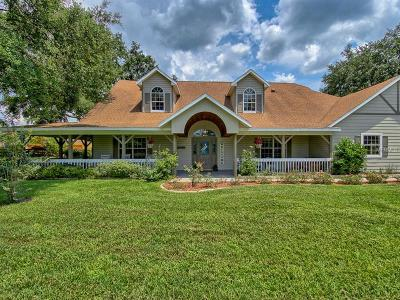 Sorrento Single Family Home For Sale: 32137 Wolf Branch Lane