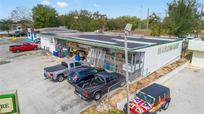 Commercial For Sale: 150 W Highway 50