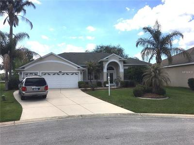 Leesburg Single Family Home For Sale: 24638 Madewood Ave