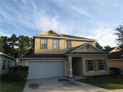 Tavares FL Single Family Home For Sale: $245,000