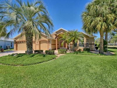 The Villages Single Family Home For Sale: 1803 San Luis Lane