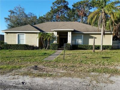 Altamonte Springs Single Family Home For Sale: 155 Hidden Woods Cove