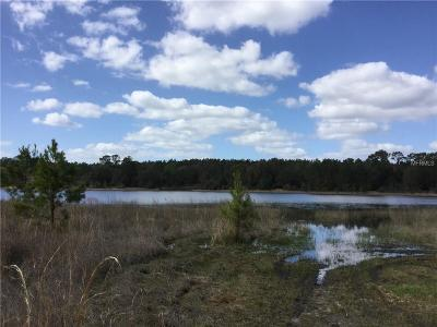 Marion County Residential Lots & Land For Sale: 0 SE 177 Court
